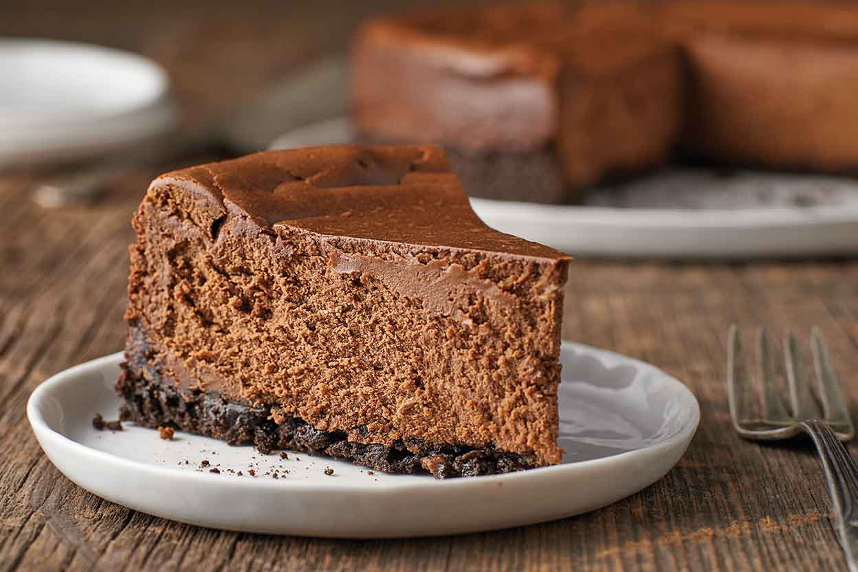 Chocolate & fudge cake Recipes | King Arthur Flour