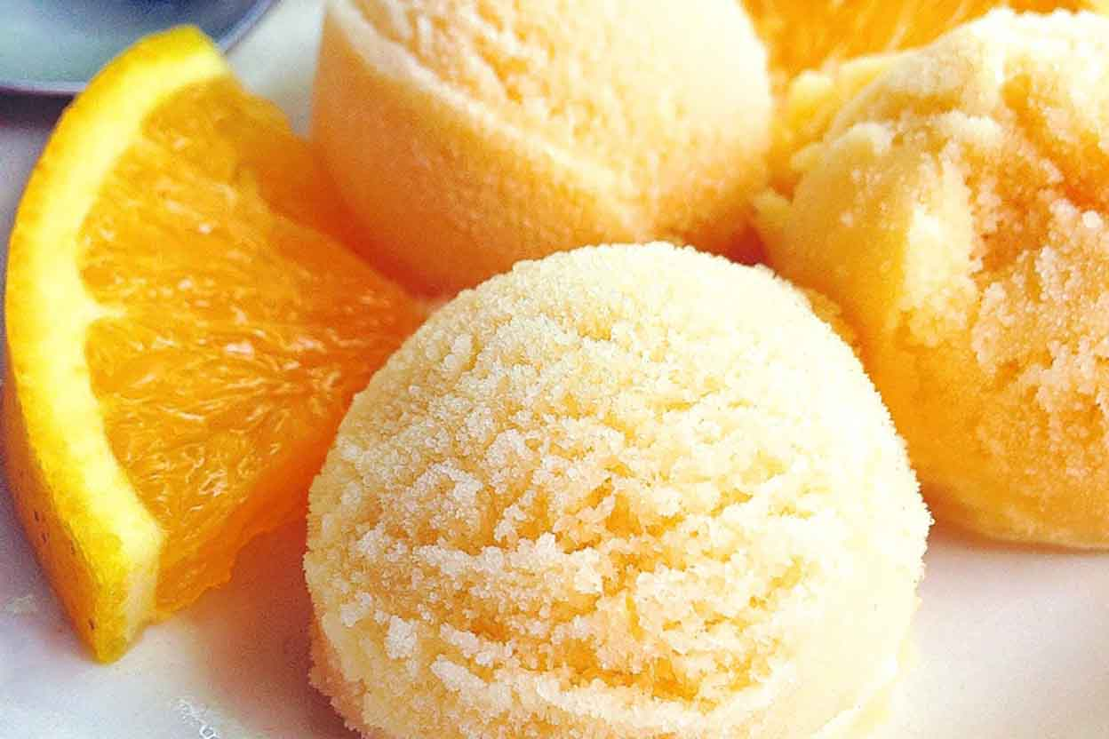 Cake and sherbet dating