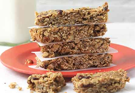 Chia Energy Bars