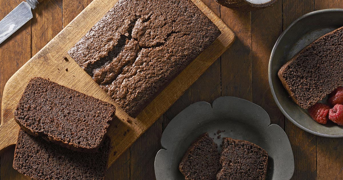 Easy Coffee Cake Recipe King Arthur: Chocolate Coconut Cake Recipe