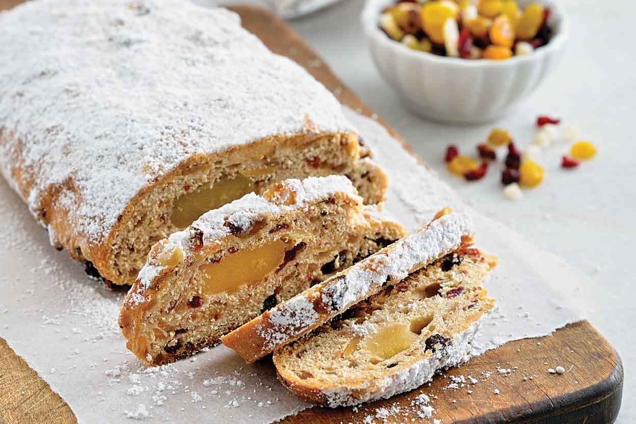 christmas stollen recipe king arthur flour