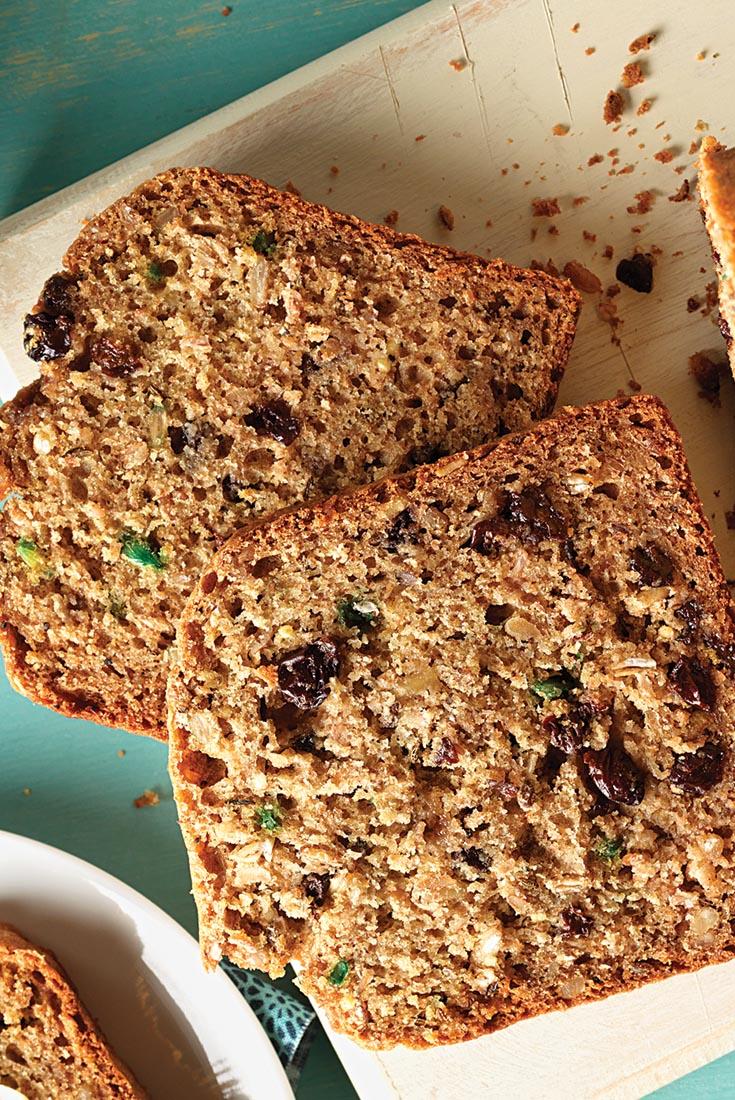 Rye Soda Bread Recipe