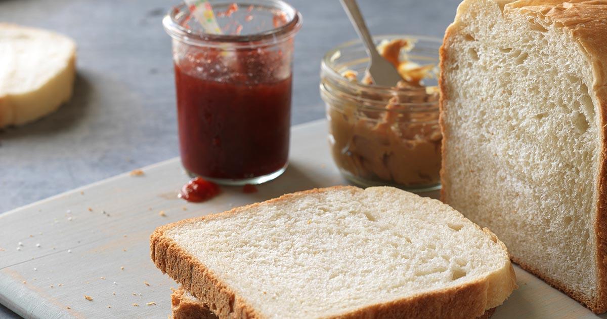 Bread Machine Bread - Easy As Can Be Recipe   King Arthur
