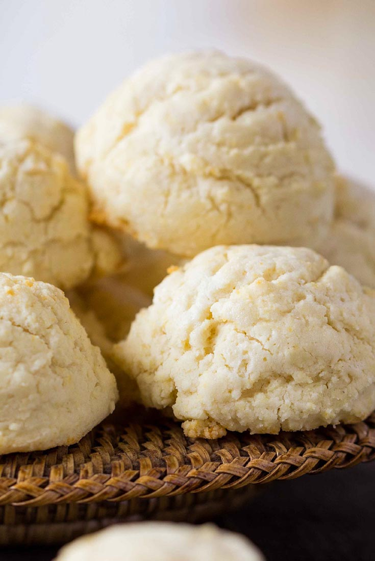 Easy Gluten-Free Biscuits Recipe