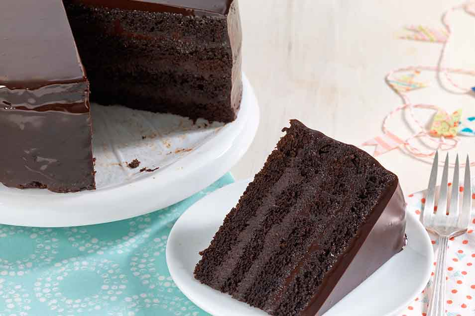 King Arthur Flour Devil S Food Cake Recipe To Cupcakes