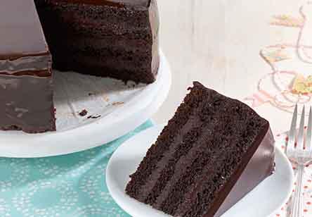 Best Birthday Cakes Recipe Collection