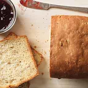 Harvest Grains Bread