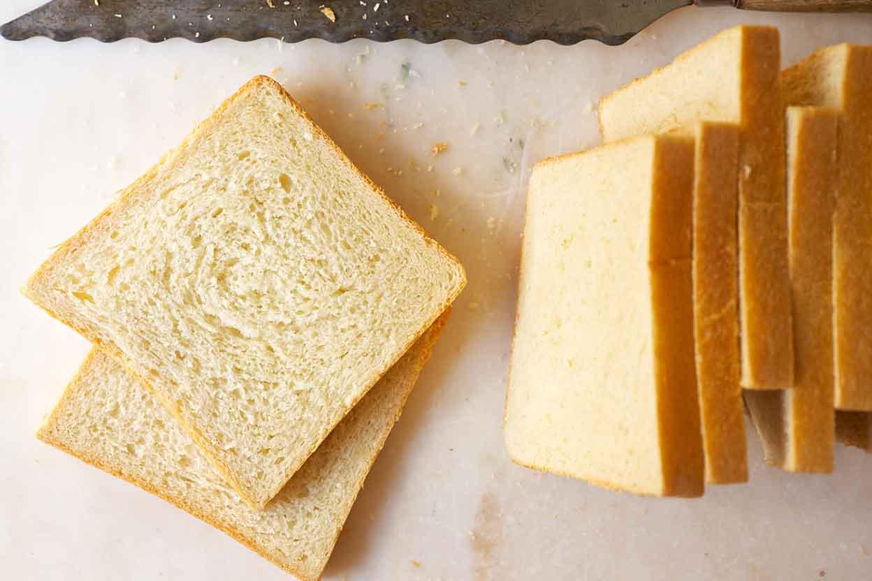pain de mie recipe king arthur flour. Black Bedroom Furniture Sets. Home Design Ideas