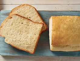 Walter Sands' Favorite Bread Machine Bread