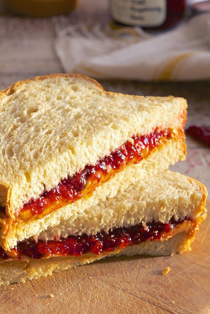 Oatmeal Sandwich Bread Recipe