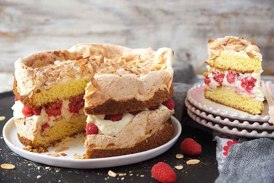 Caribbean Rum Cake Recipe King Arthur Flour: Cake & Cupcakes Guide