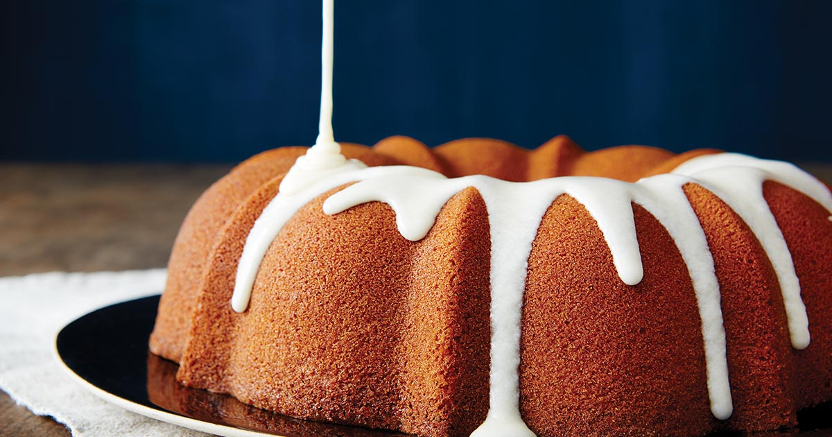 gluten free almond bundt cake recipe king arthur flour