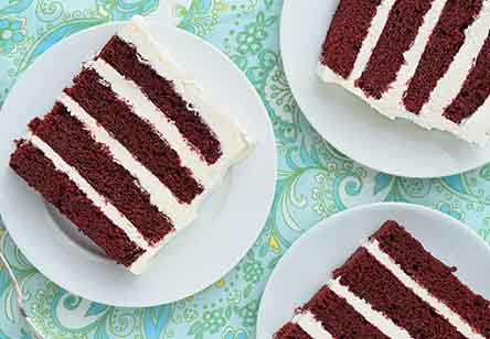 Best Birthday Cakes Recipe Collection