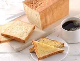Potato Bread Perfect for Toast