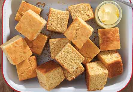 Gluten-free bread, rolls & pizza Recipes   King Arthur Flour