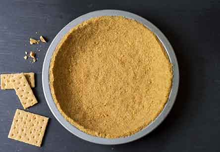 Cookie Pie Crust