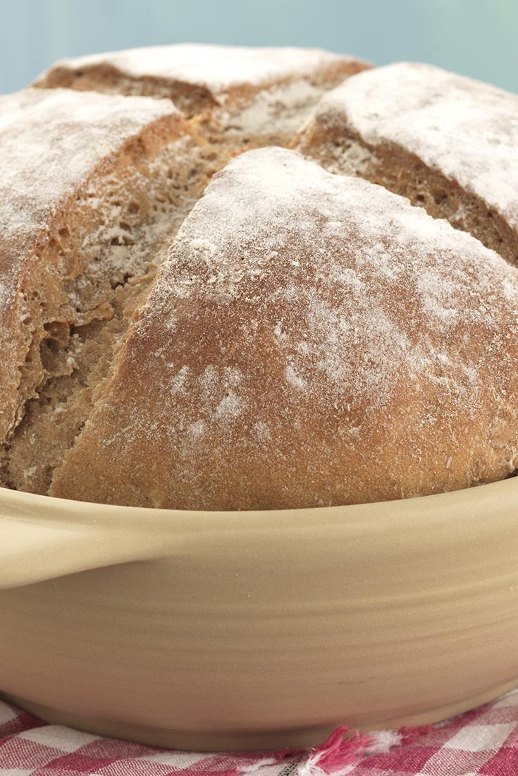 Sourdough Rye Bread Recipe King Arthur Flour