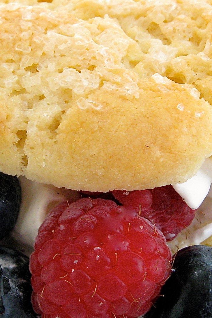 David Lee's Biscuits Recipe