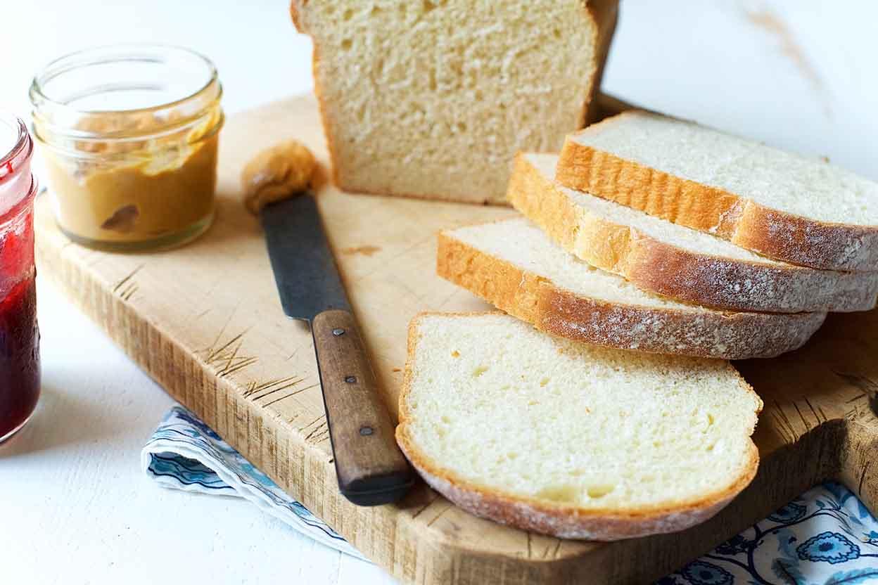 Our Favorite Sandwich Bread Recipe King Arthur Flour