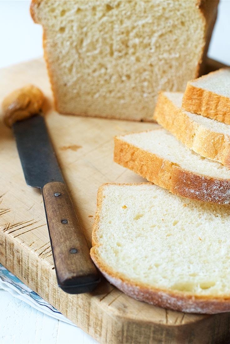 Our Favorite Sandwich Bread Recipe | King Arthur Flour