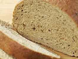 Russian Rye Bread: Rizhsky Khleb