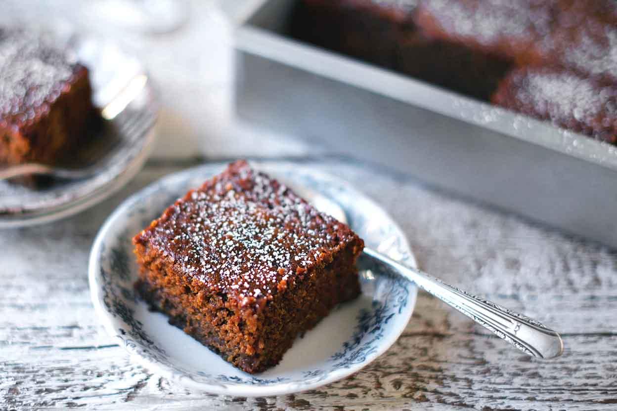 White Cake Recipe King Arthur: Gingerbread Recipe