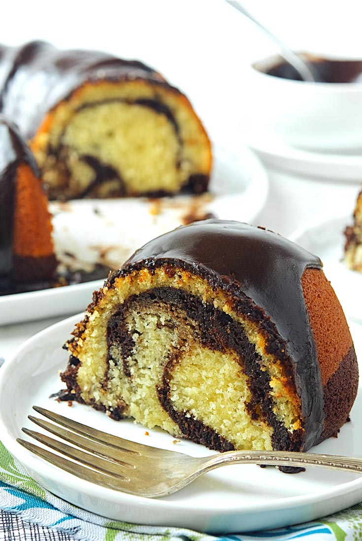 Chocolate Pound Cake Recipe In Grams