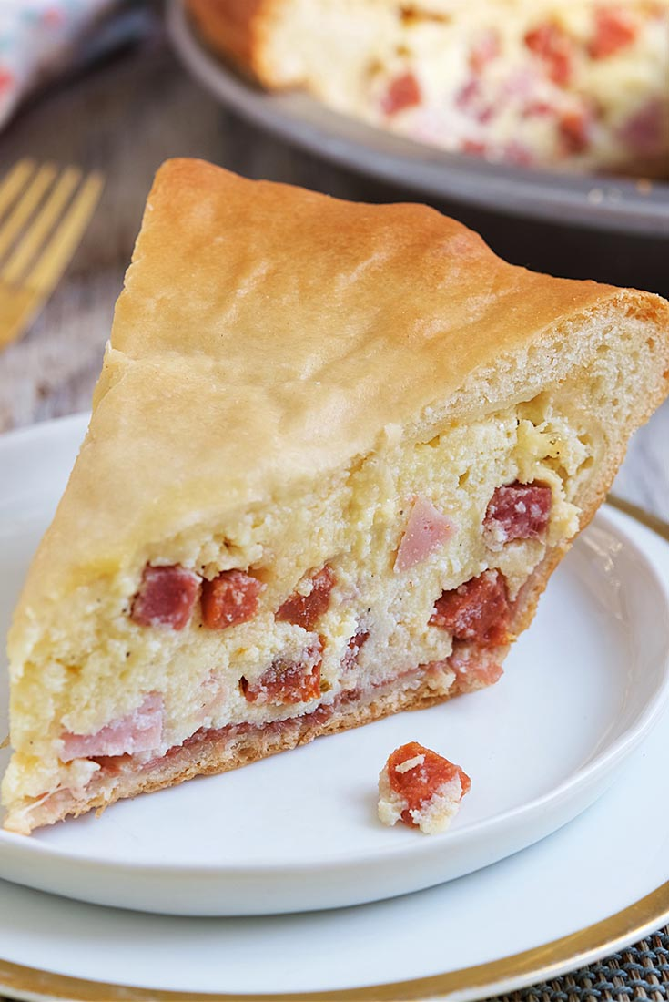 Related Keywords & Suggestions for italian easter meat pie