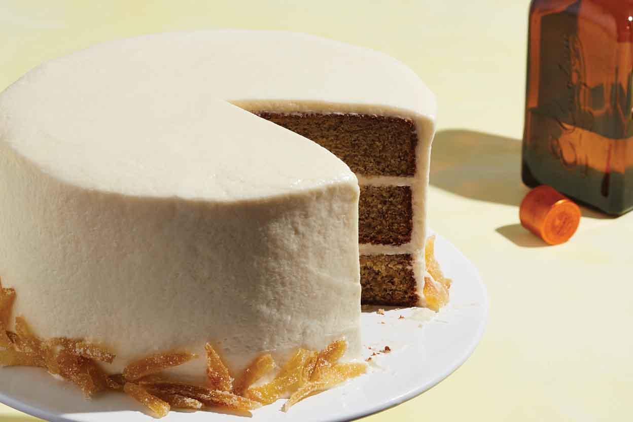 How To Make A King Cake Daiquiri