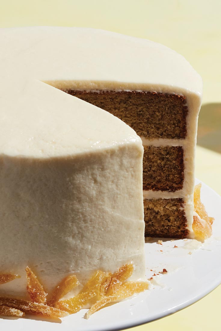 King Cake Daiquiri Recipe