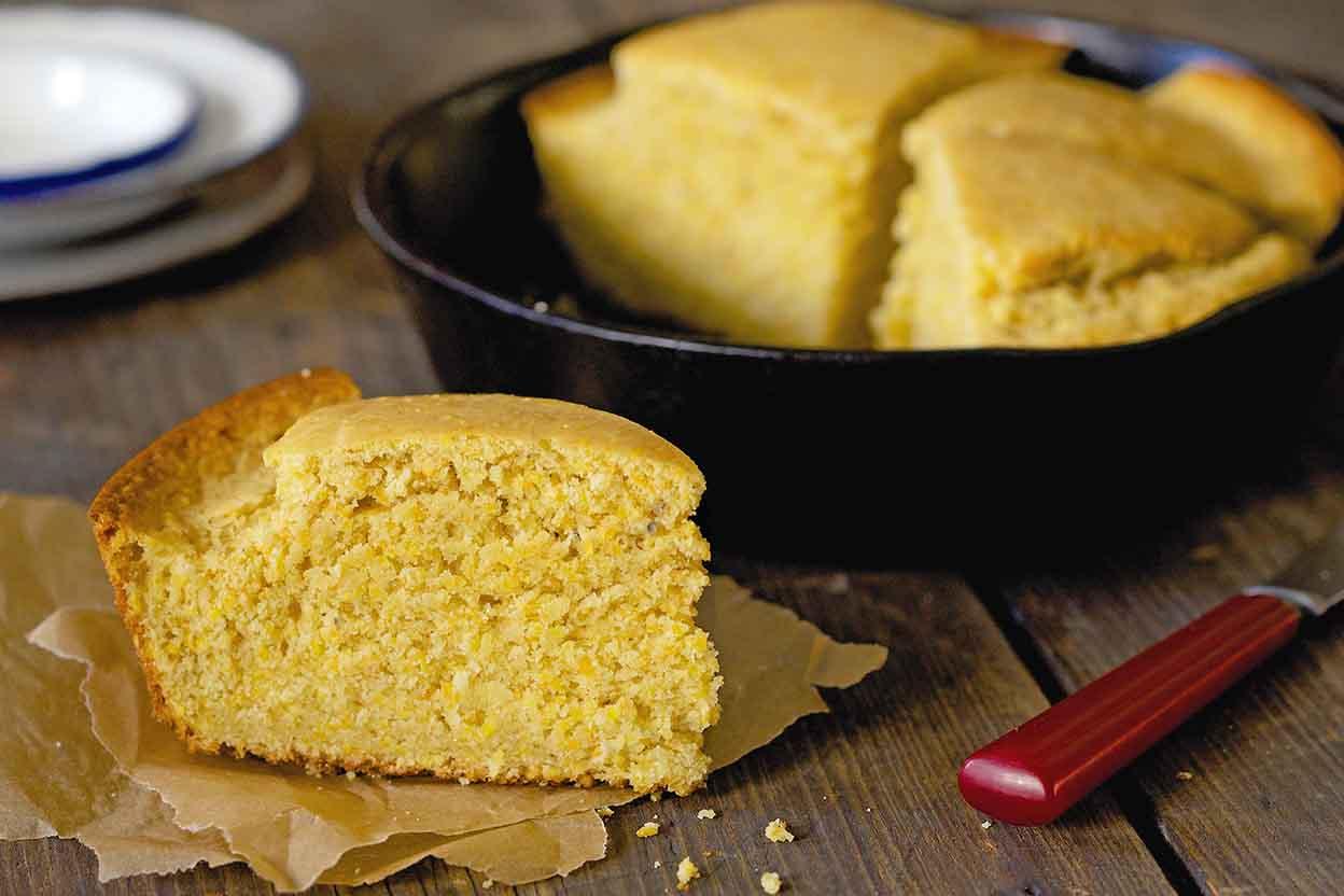 Cornbread Recipe | King Arthur Flour