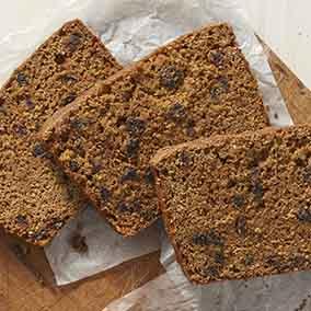 Multi-Grain Molasses Bread