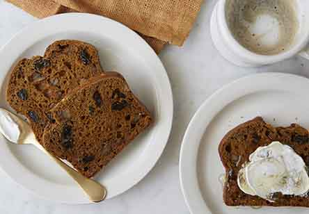 Sourdough Pumpkin Spice Bread