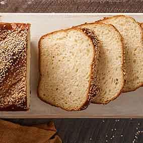 Sesame Honey Loaf