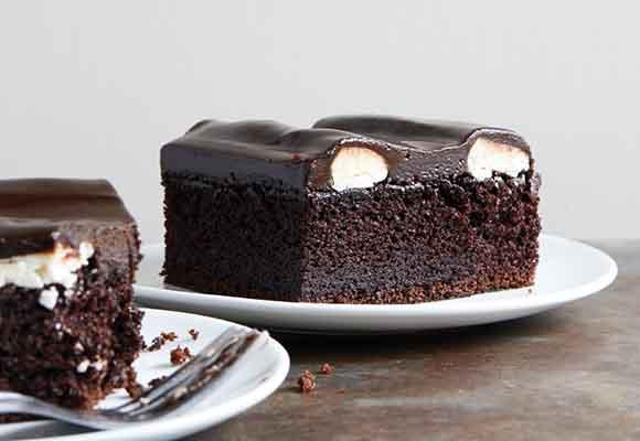 White Cake Recipe King Arthur: Cake