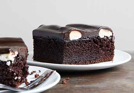 Bumpy Cake
